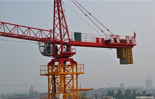 惠州桥式起重机安装