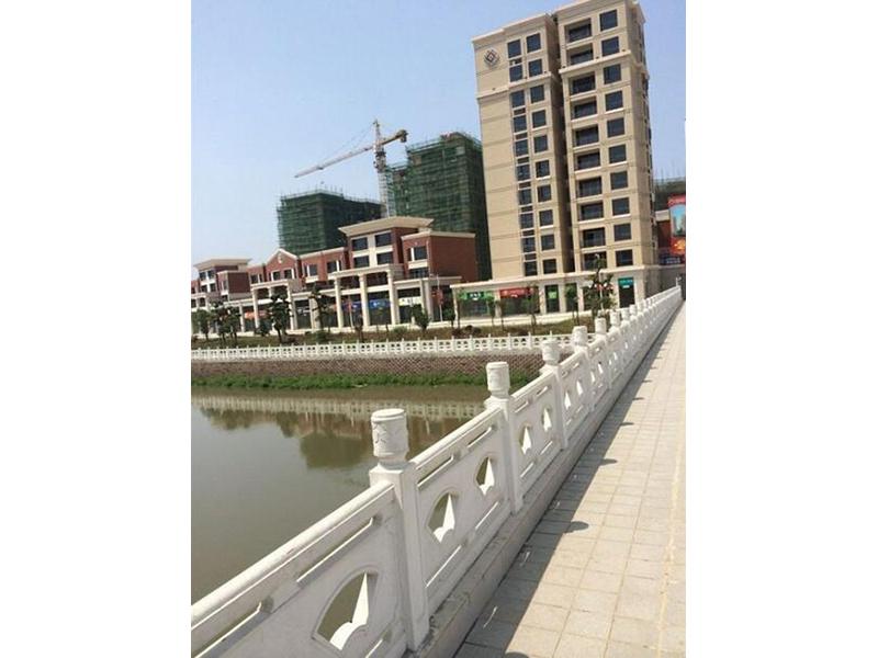 甘肃河堤护栏厂家