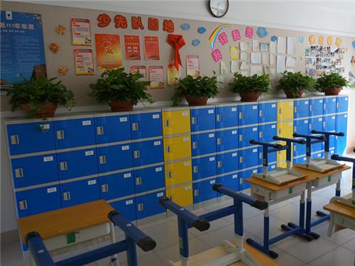 西安學生書包柜