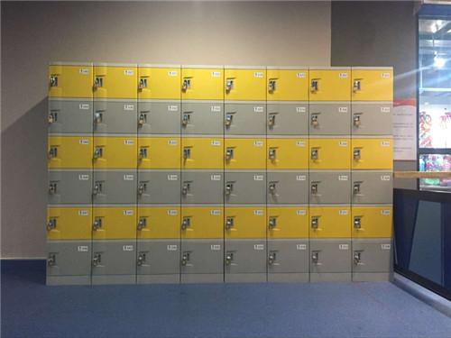 西安书包柜
