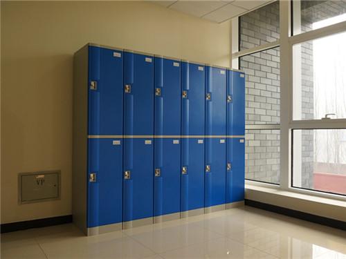 西安学生书包柜