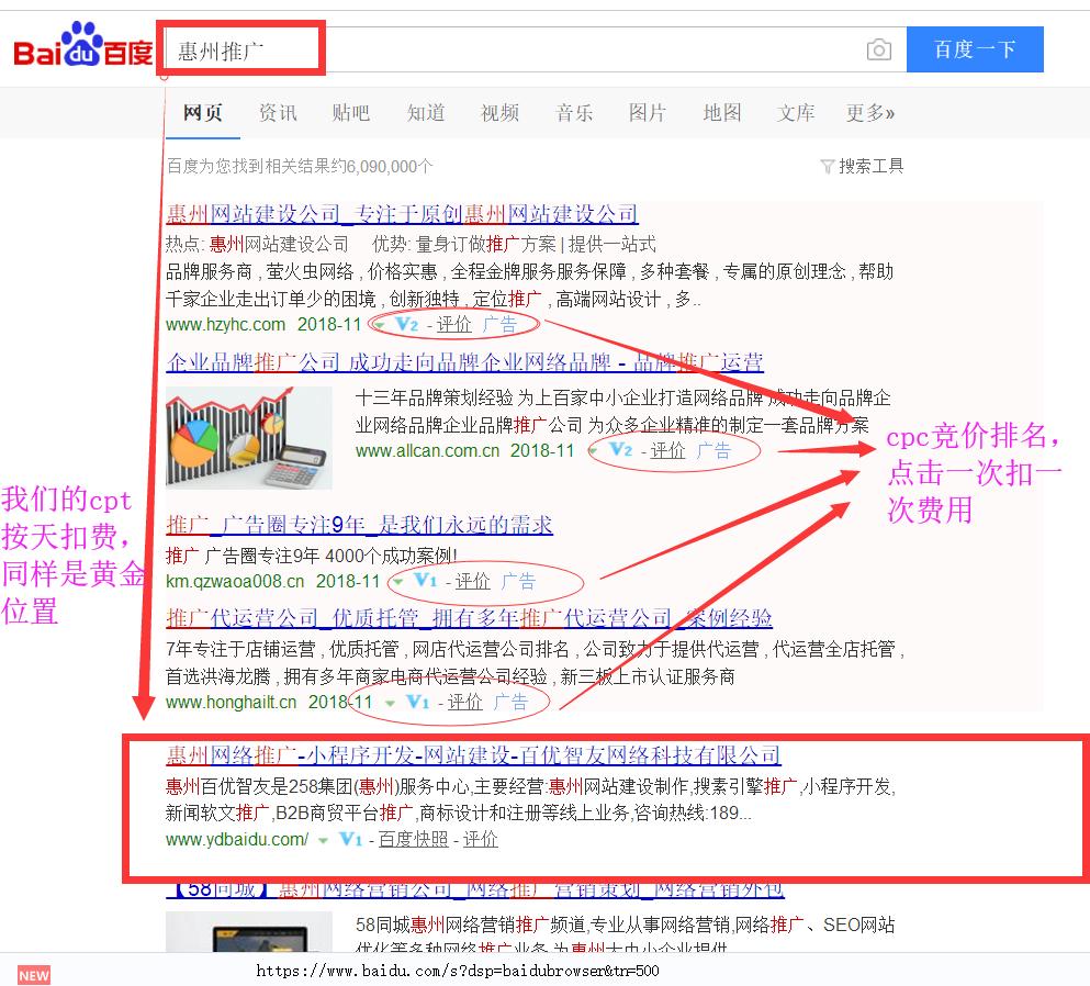 惠州seo優化