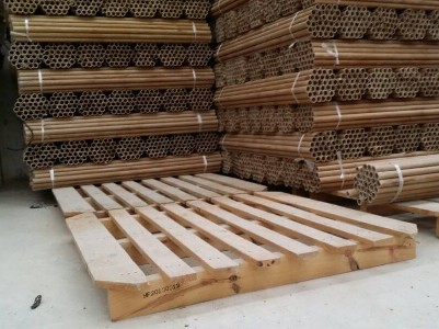 兰州古木制托盘