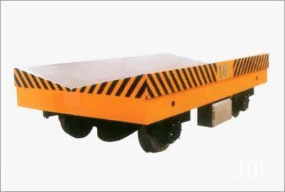 軌道電動平車