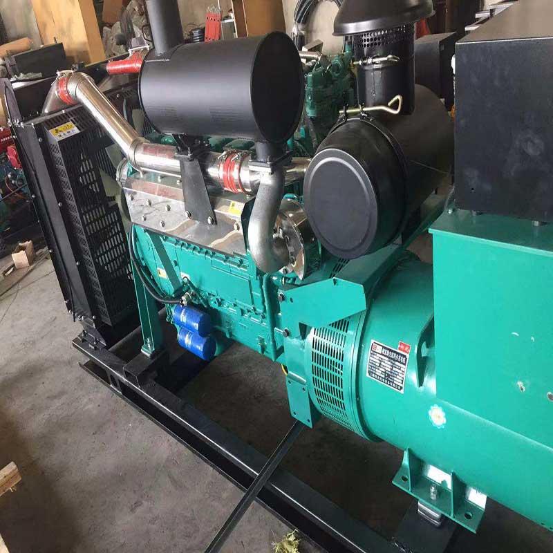 250KW柴油发电机