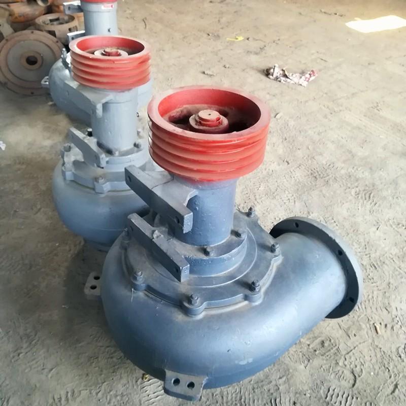 沙石泵厂家