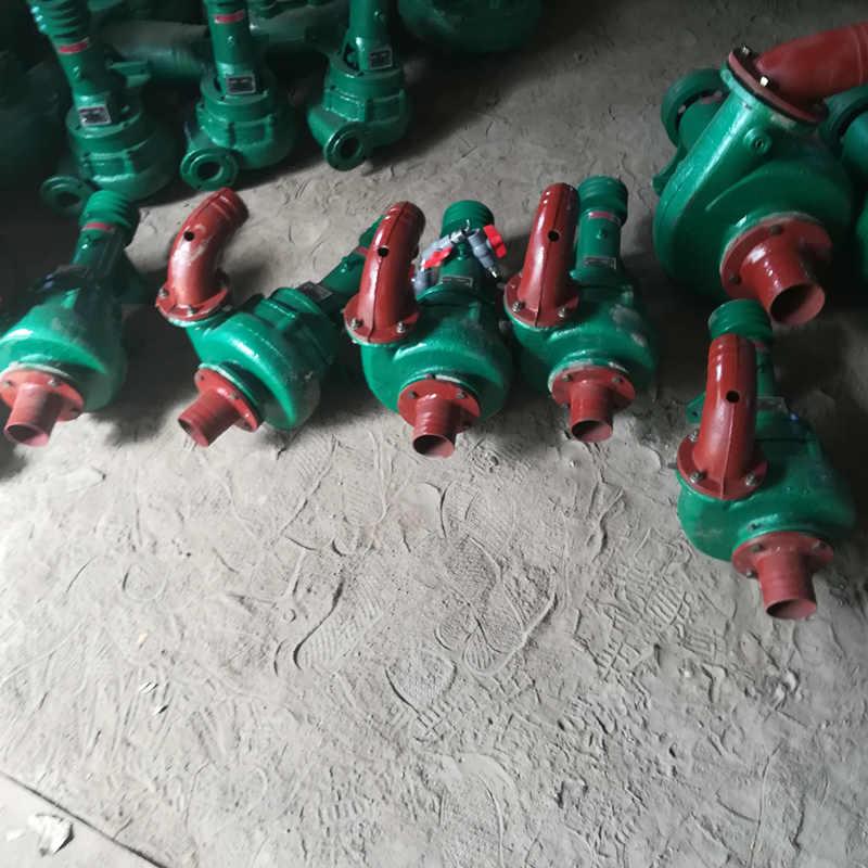 小型吸沙泵廠家