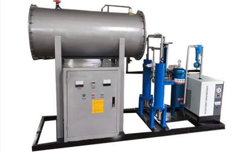 水处理臭氧设备厂