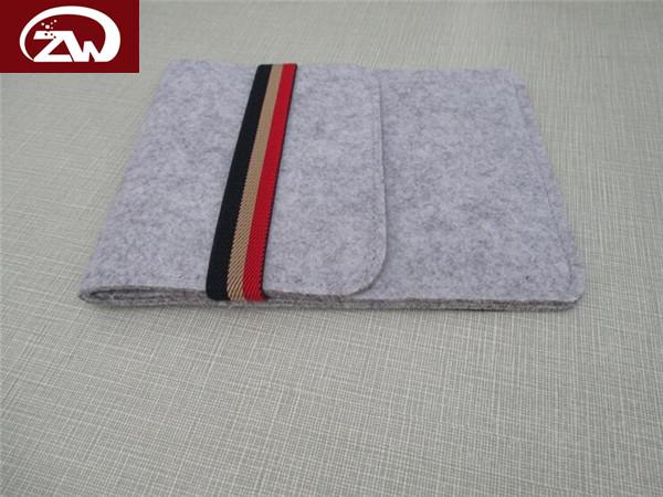 羊毛毡平板包