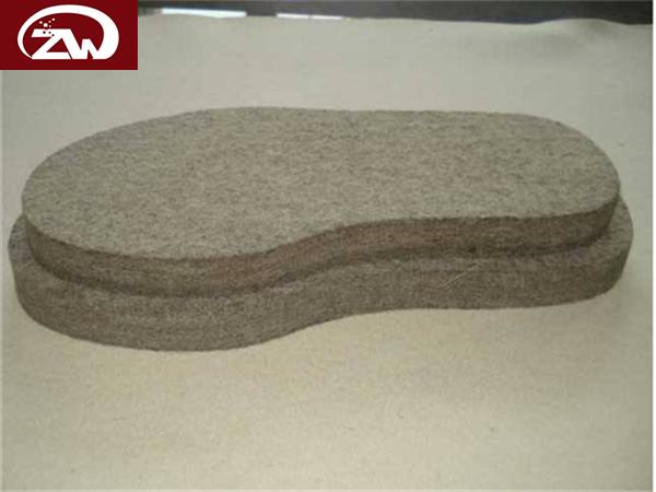 羊毛毡鞋垫