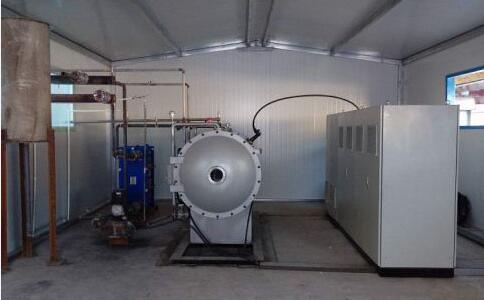 江蘇臭氧發生器廠家價格
