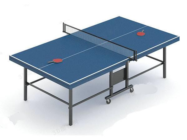 仲恺乒乓球台厂家