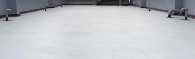 混凝土屋面防水工程