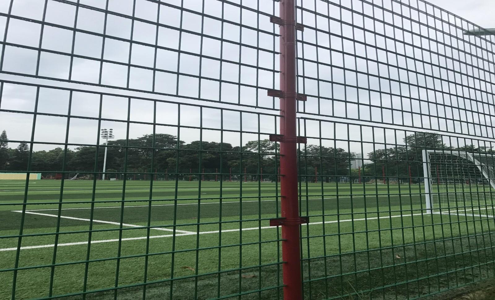 惠州球场围网多少钱