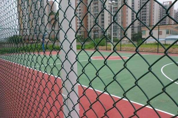 惠阳球场围网