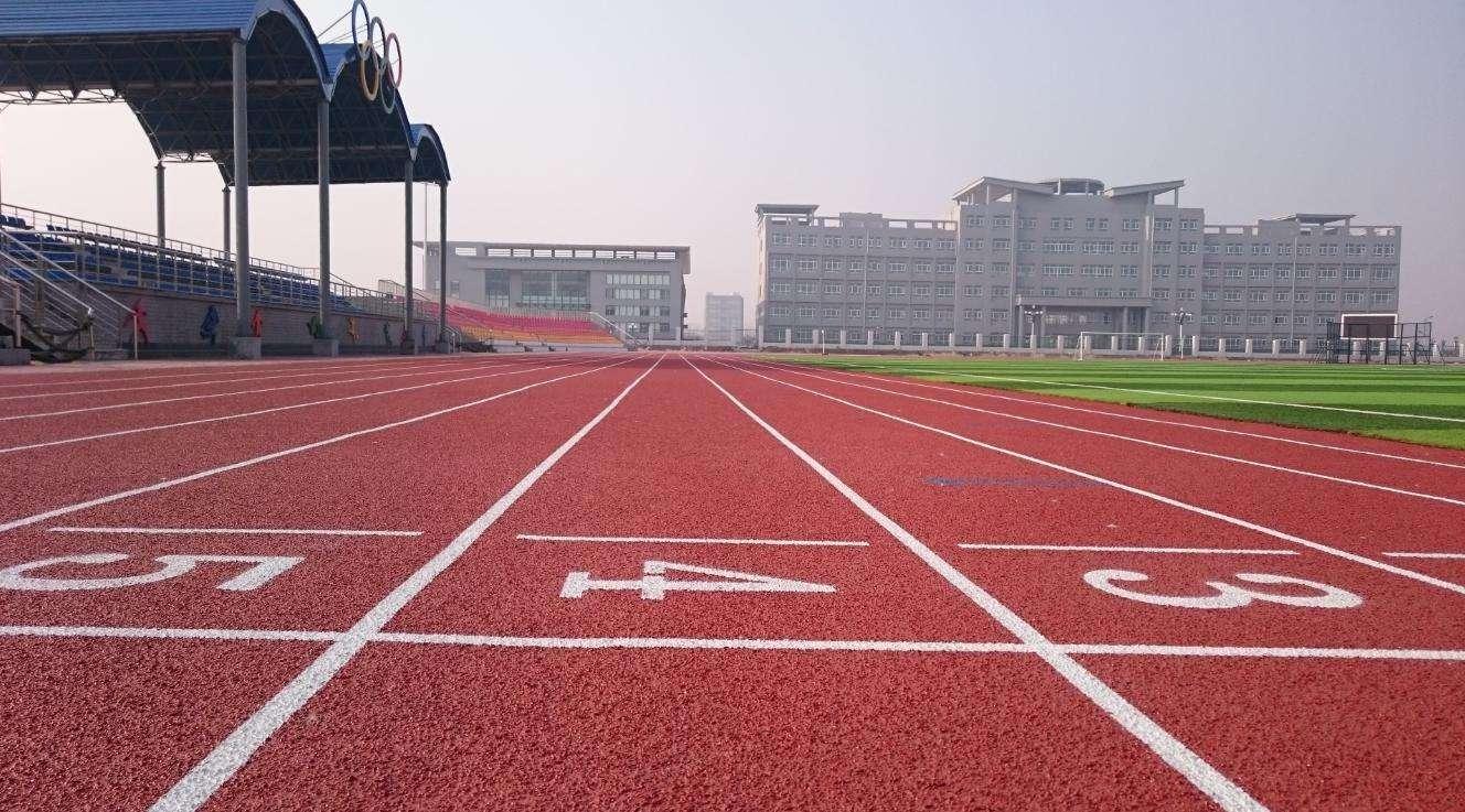 惠州操场塑胶跑道