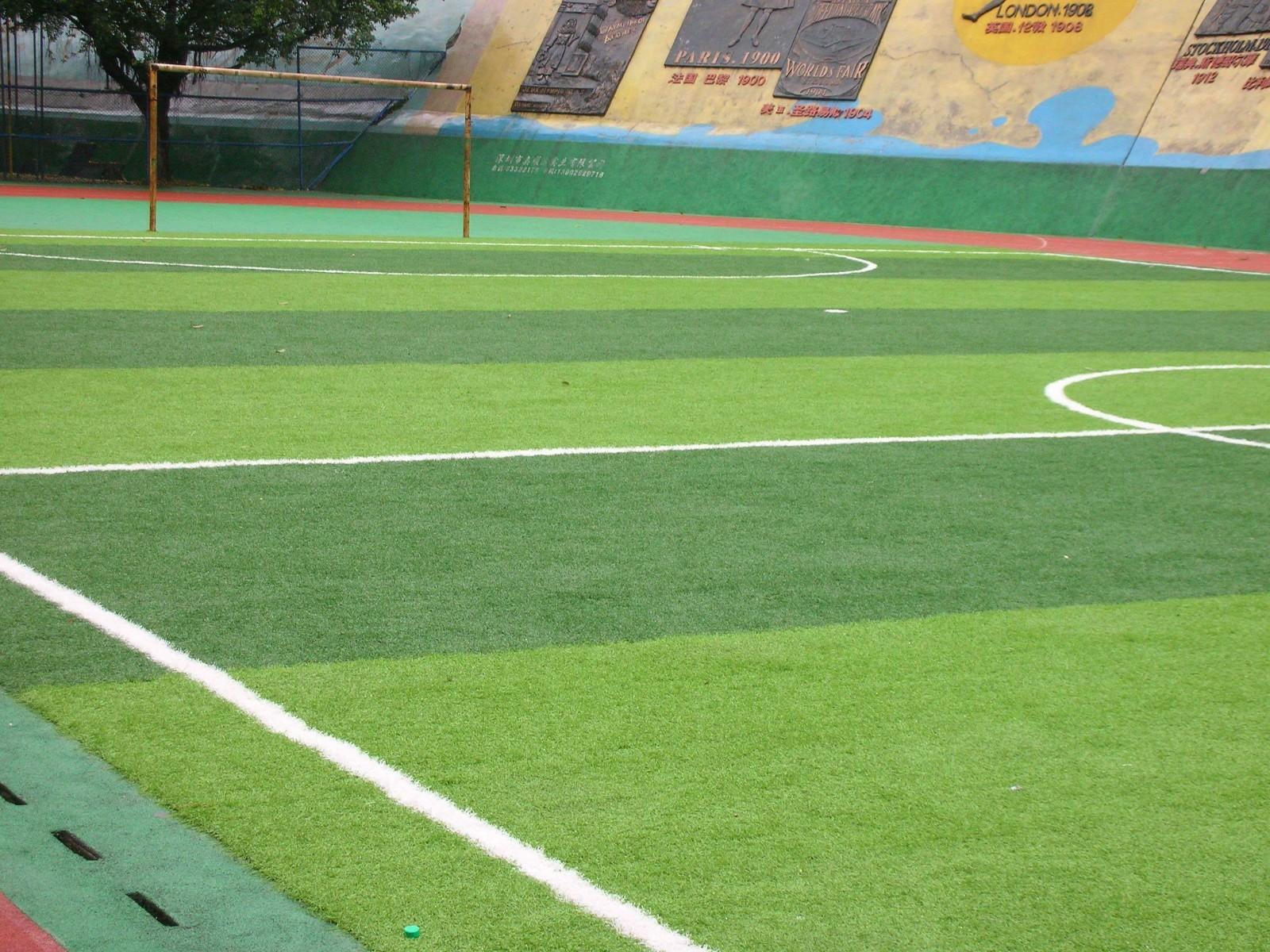 惠州人造草皮球场