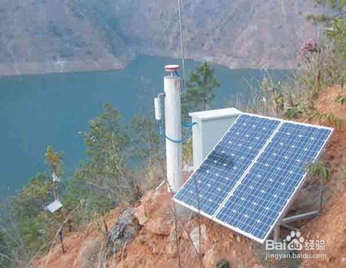 关于太阳能无线监控系统