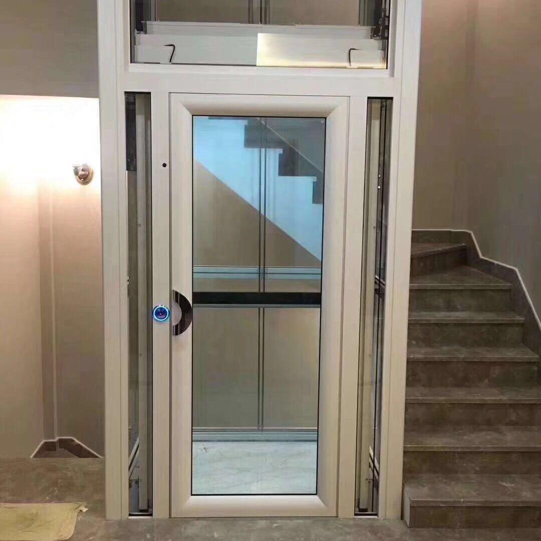 2层室内电梯多少钱