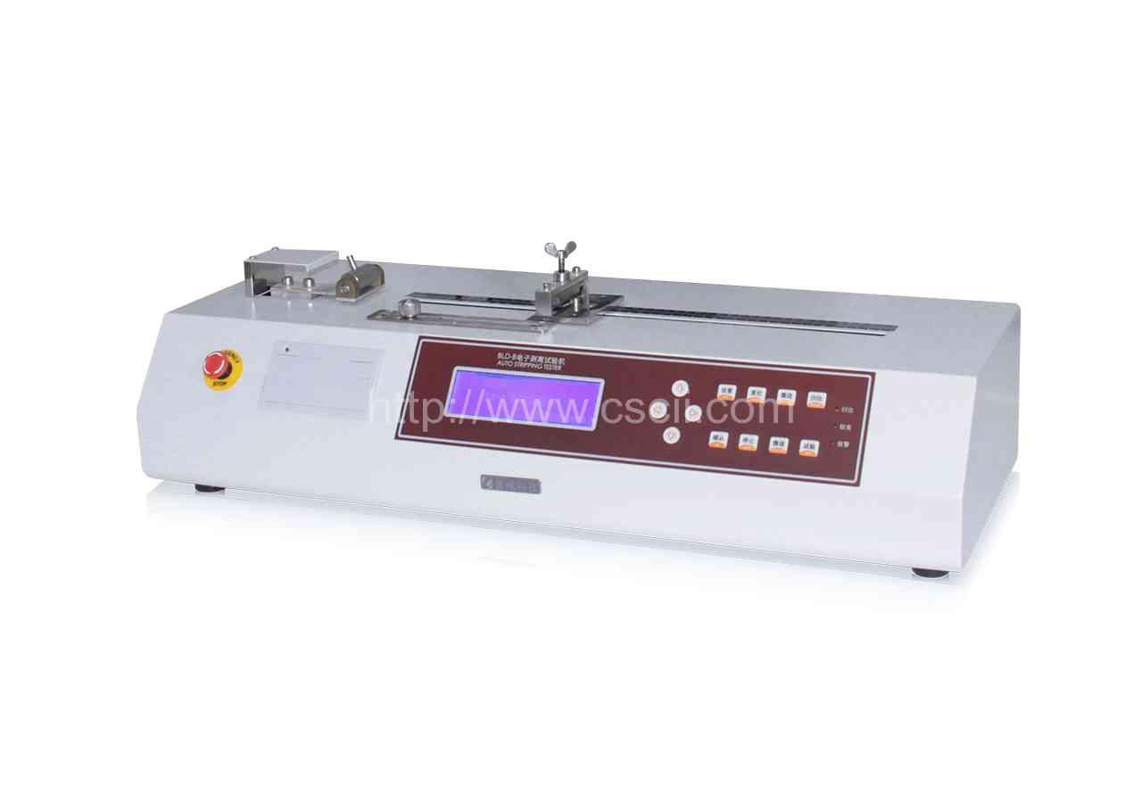 电子剥离试验机BLD-B 100N