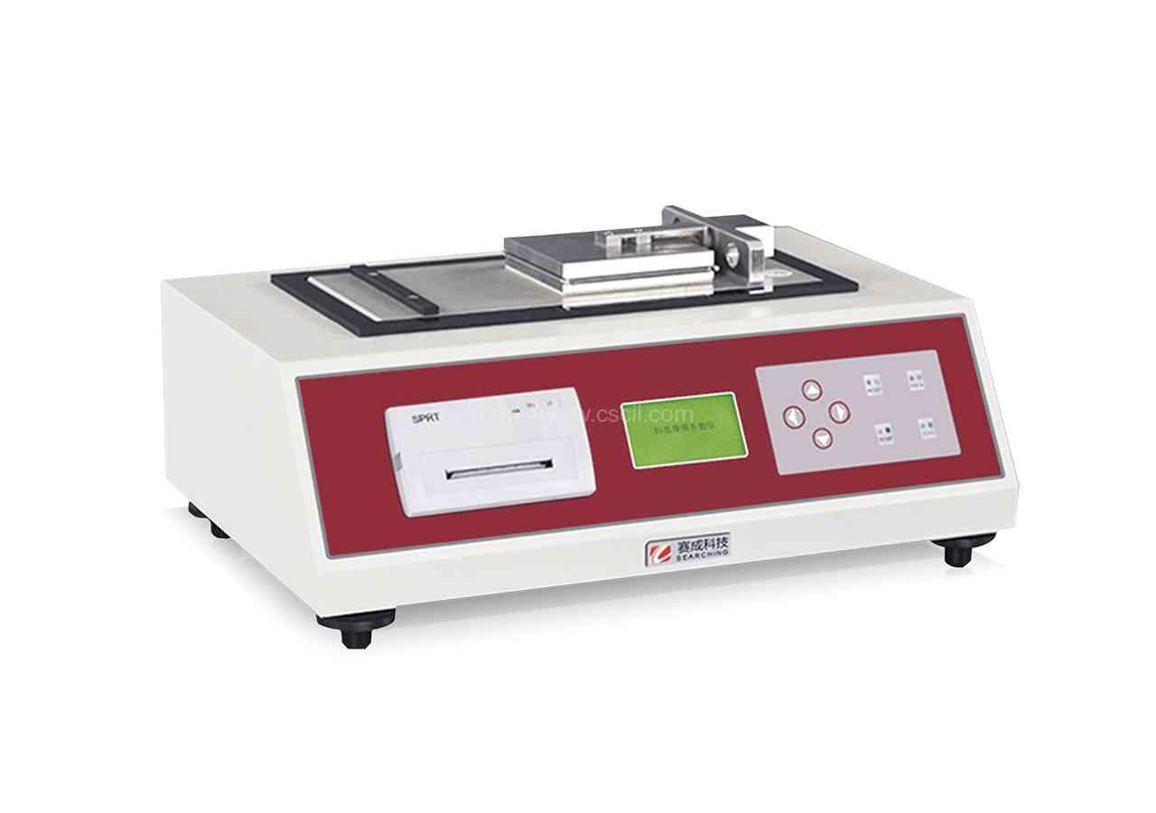 斜面摩擦系数仪COF-P01