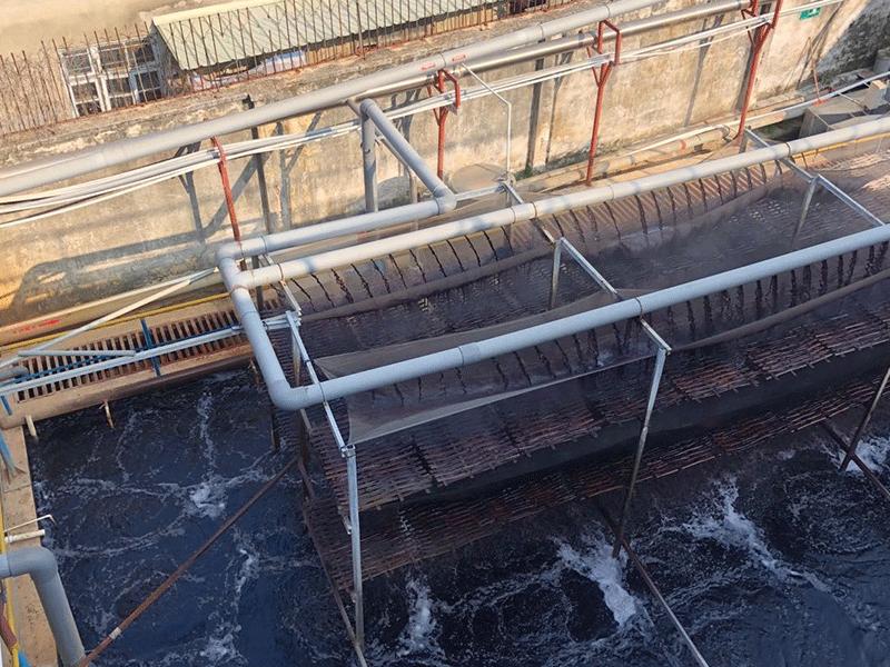 污水-造纸废水
