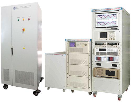 光伏逆变器电源测试系统