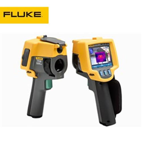 Fluke Ti10 红外热像仪