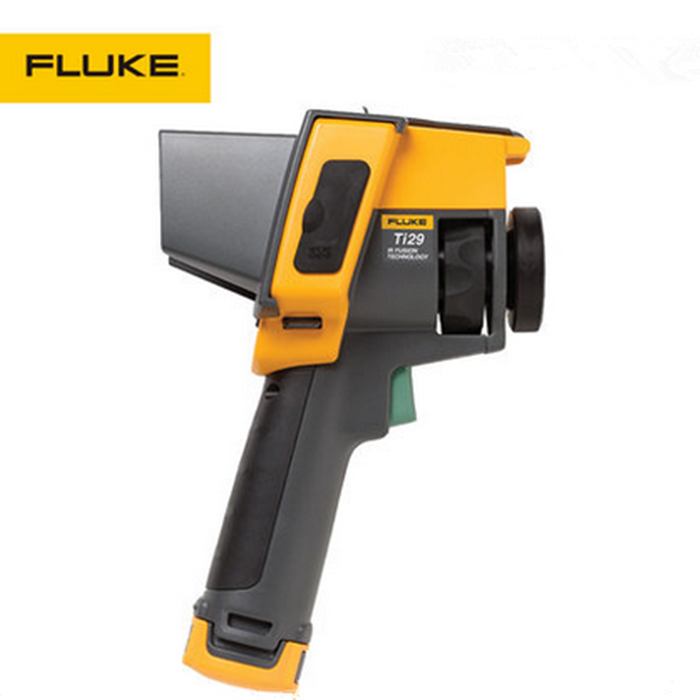 Fluke Ti29 红外热像仪