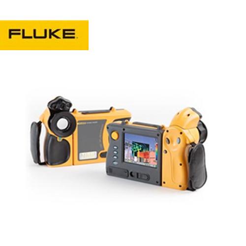 Fluke Ti50FT Ti55FT 热像仪