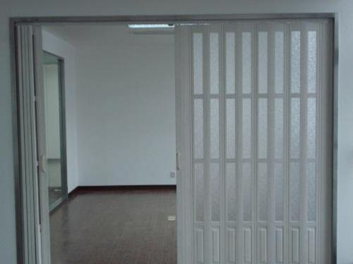 西安PVC折叠门