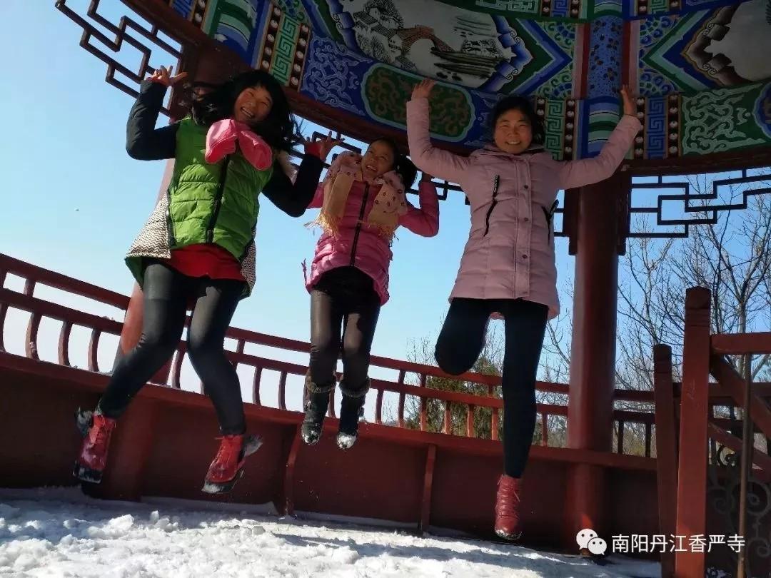 连休4天!五一小长假来太极峡、香严长寿寺邂逅美丽春天!