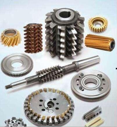 齒輪減速機的齒輪質量如何提升?