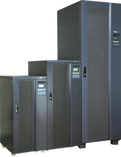 三进三出高频在线UPS不间断电源