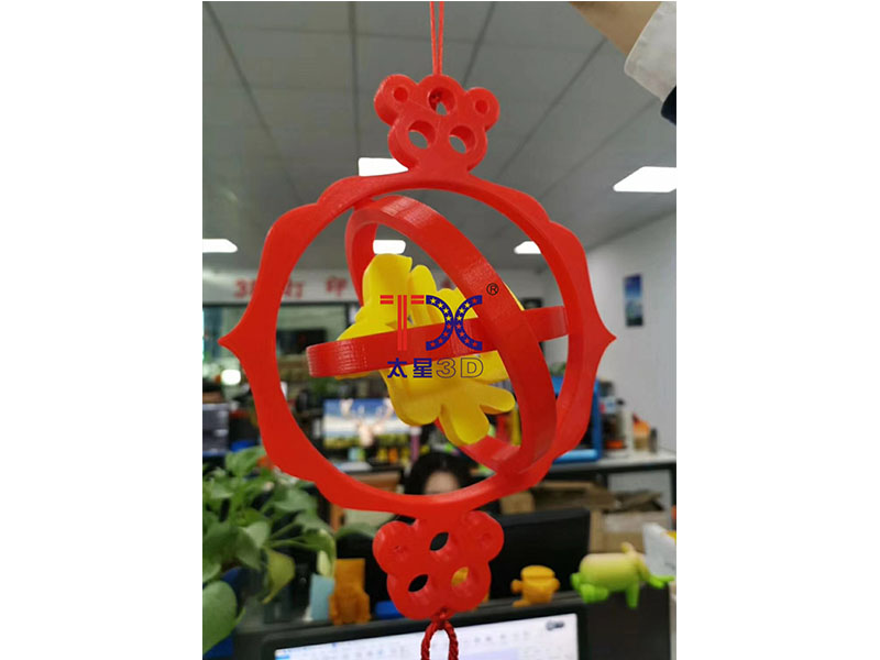 厦门3D打印