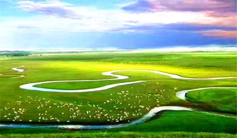 草原2日游