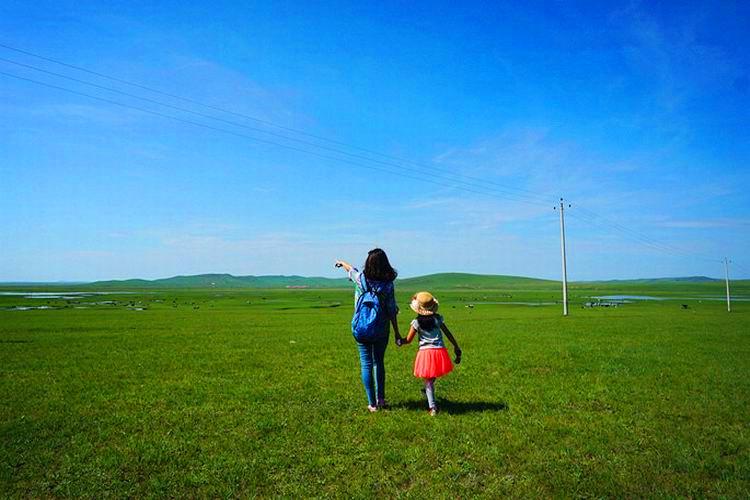 呼伦贝尔草原旅游时间是什么时候?