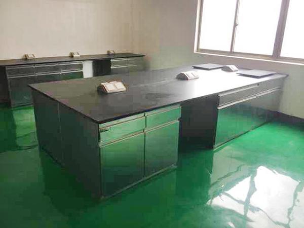 青岛不锈钢实验台