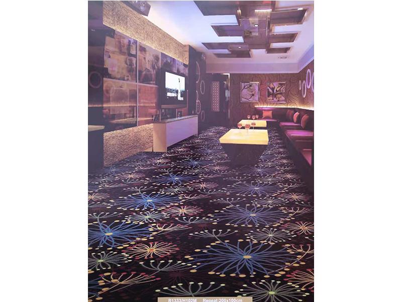 辽宁办公地毯