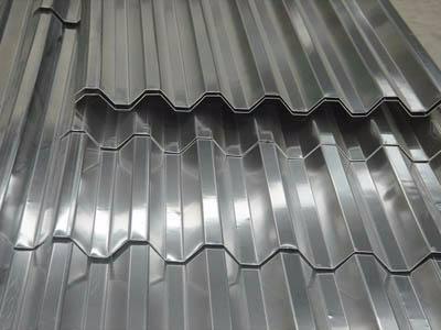 彩钢压型板系列