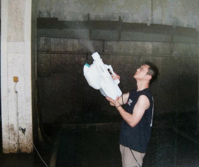 青岛纸浆除臭剂