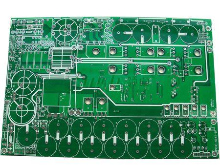 单面板FR4