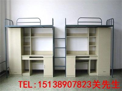漯河钢制公寓床