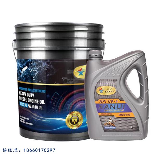 润滑油标准