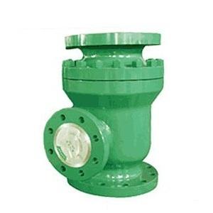 ZDT自动循环泵保护阀