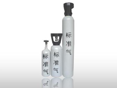 白銀混合氣體