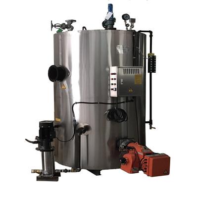 500公斤燃油蒸汽锅炉