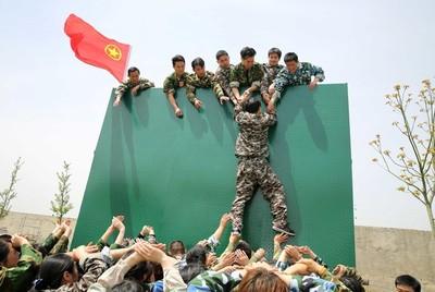 广州拓展训练