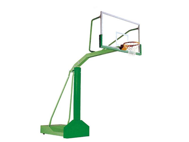 惠州操场篮球架