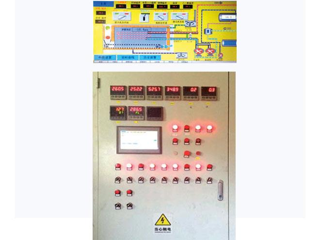 生物质能卧式锅炉系列